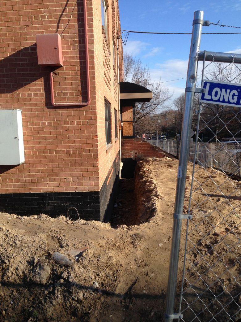 Weinberg site visit01